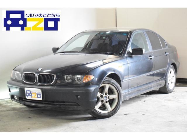 BMW 318i 純正アルミ 純正オーディオ