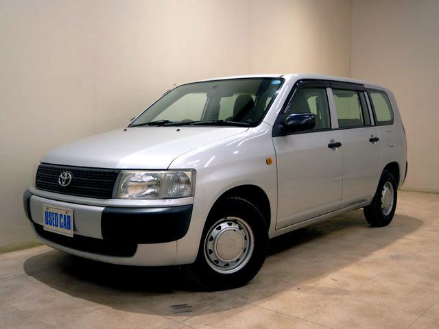 トヨタ DXコンフォートパッケージ 4WD 夏冬タイヤ 一年保証