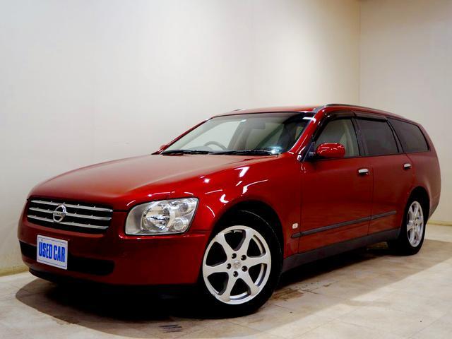 日産 250t RS FOUR V 4WD 夏冬タイヤ 一年保証