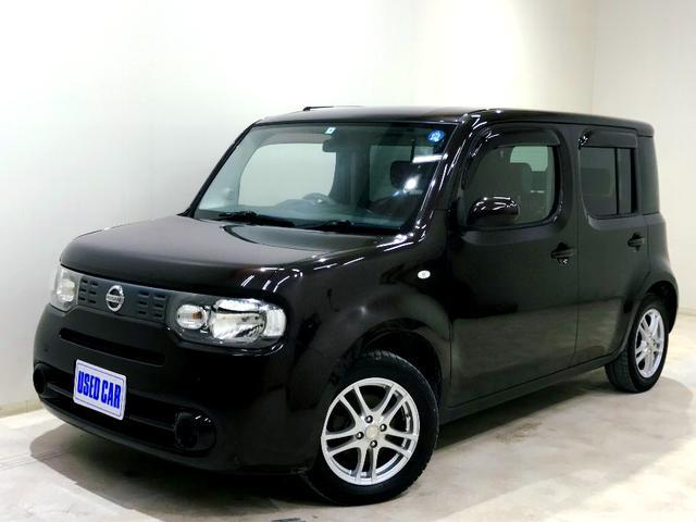 日産 15X FOURパーティーレッドセレクション 4WD
