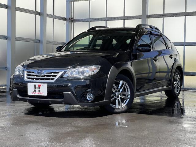 スバル 2.0i 4WD フルセグナビ Egスターター HIDヘッドライト ETC スマートキー CD・DVD・データ再生 フォグライト