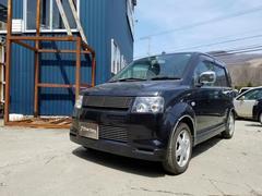 eKスポーツR・4WD・HID・シートヒーター