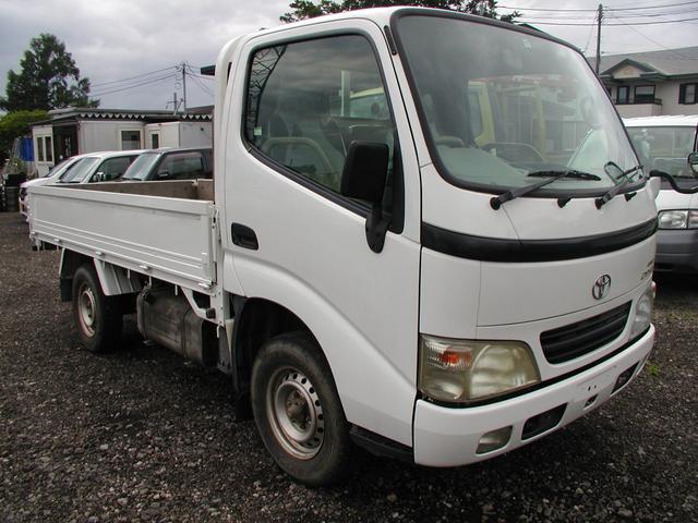 トヨタ 4WD トラック AC MT オーディオ付