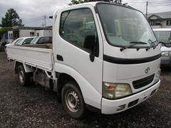 ダイナトラック4WD トラック AC MT オーディオ付