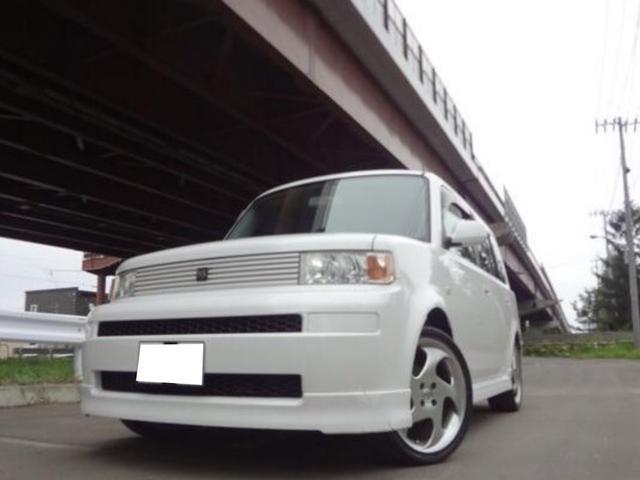 トヨタ S Wバージョン HIDセレクションII 4WD ナビ
