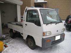 サンバートラックスペシャル4WD