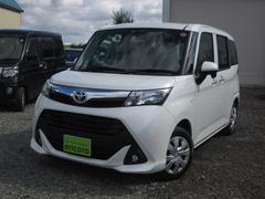 タンクX 4WD メーカーオプションLEDフォグ