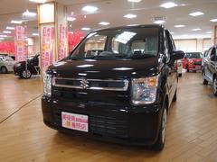 ワゴンRFA 4WD