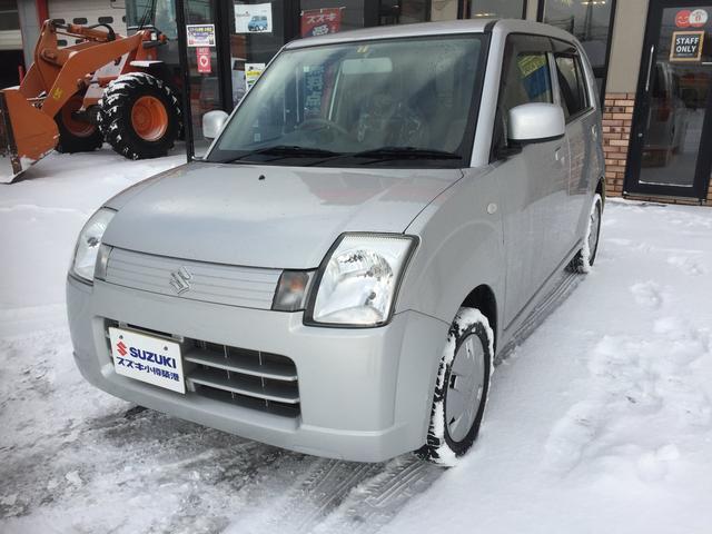 スズキ GII 4WD
