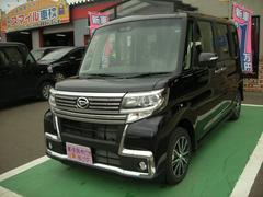 タントカスタムX トップエディションSAIII 4WD