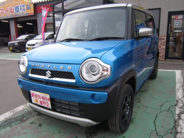 スズキ FリミテッドII 4WD