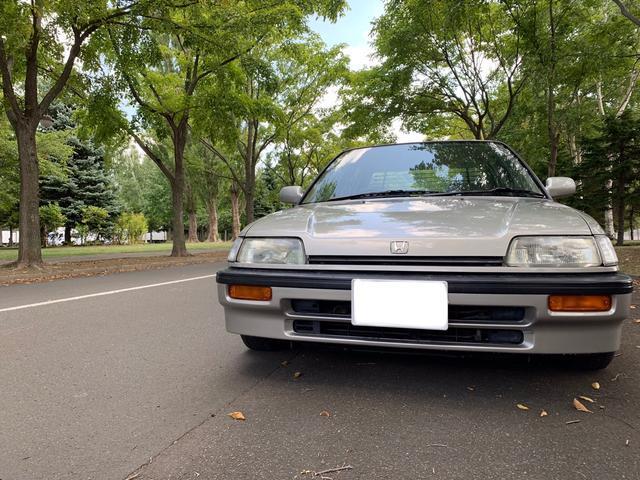 ホンダ RTX 4WD 内装美装済み