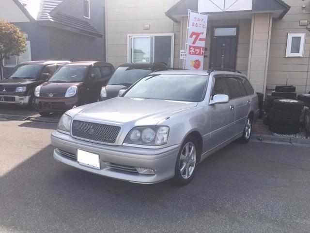 トヨタ アスリートFour 4WD 1ナンバー