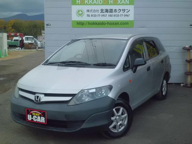 ホンダ GL 4WD