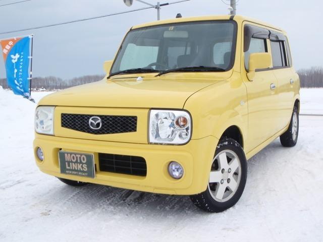 マツダ G 4WD