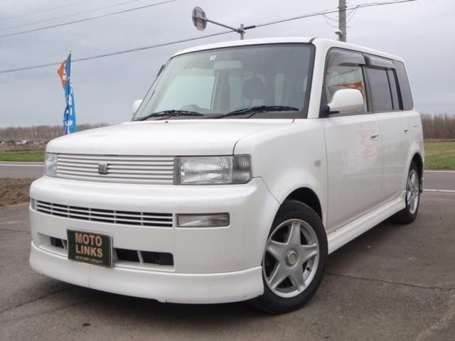 トヨタ Z クリスタルホワイトエディション 4WD
