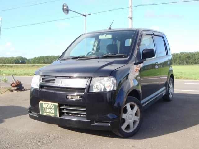 R 4WD ターボ