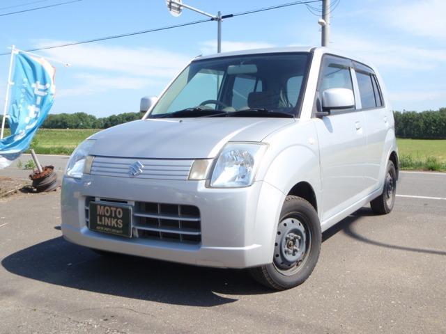 スズキ EII 4WD