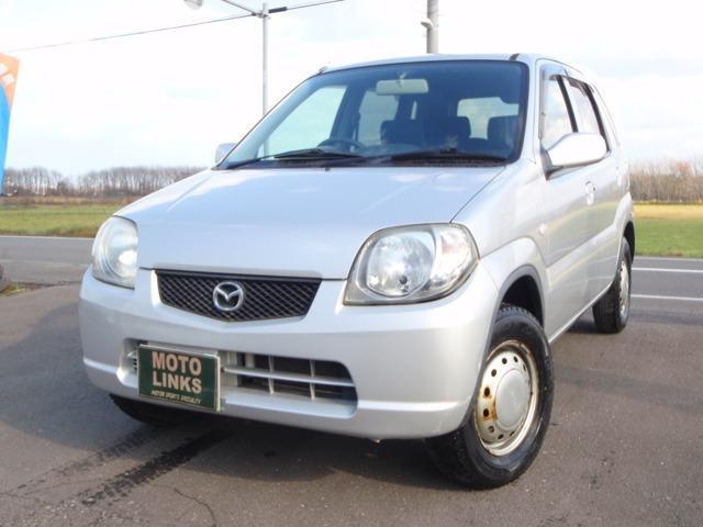 スズキ Kei A 5速マニュアル車