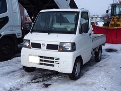 NT100クリッパートラック4WD