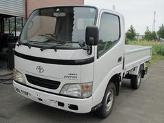ダイナトラック4WD 内寸長さ2850×1600 AC PS