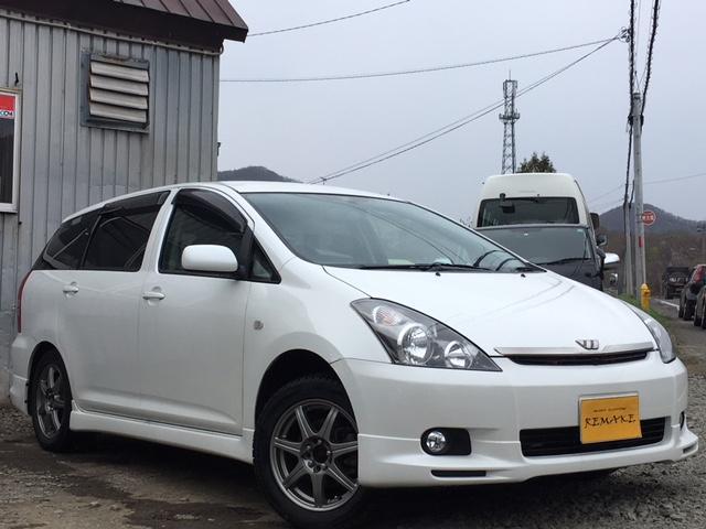 トヨタ X Sパッケージ・4WD・ナビ・TV・エンスタ・バックカメラ