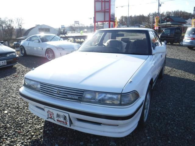 「トヨタ」「マークII」「セダン」「北海道」の中古車
