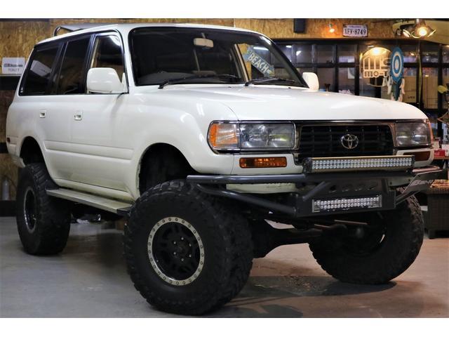 トヨタ GX