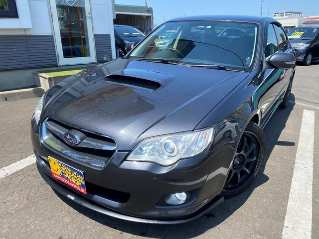 2.0GT SIクルーズ