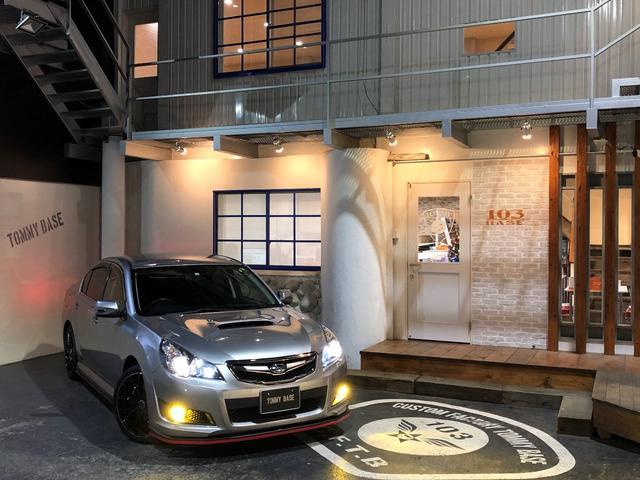 スバル レガシィB4 2.5GT Sパッケージ STIフロント・サイドスポイラー/新品ボルテック19インチホイール/6速MT/本州仕入/クルコン
