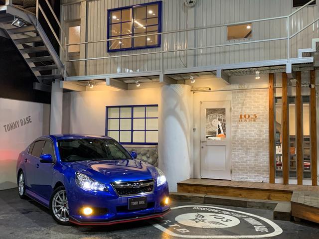 スバル 2.5iアイサイトtS 300台限定車/本州仕入れ/STIコンプリートカー/ワンオーナー