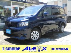 ヴォクシーX Lエディション 4WD
