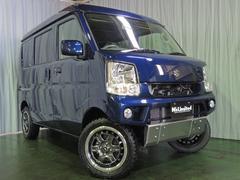 エブリイ新車コンプリート 35mmリフトアップモデル  4WD