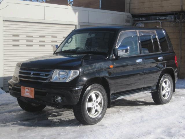 三菱 ZR 4WD MDエディション