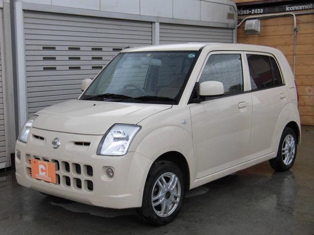 日産 S FOUR 4WD キーレス