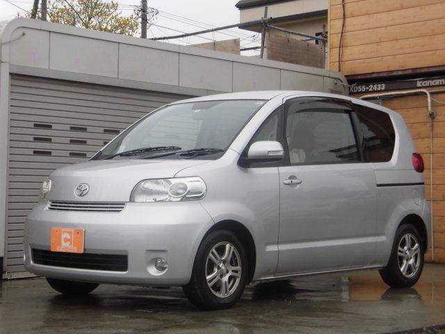 トヨタ 150i 4WD電動スライドドア ナビ Bカメラ