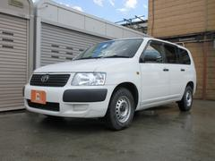 サクシードバン1.5U 4WD
