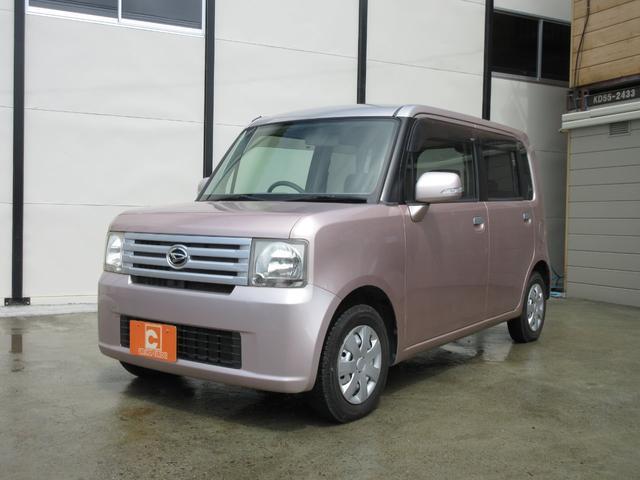 ダイハツ Xスペシャル 4WD ベンチシート