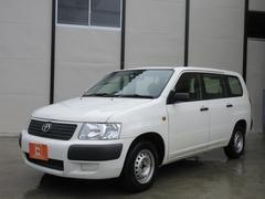 サクシードバンU 4WD ライトレベライザー ETC WSRS ABS