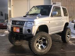 キックスRX 4WD ターボ