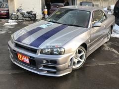 スカイラインGTR顔 本州車