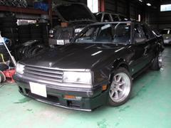スカイライン2000RS・タコ足・キャブ・ソレックス