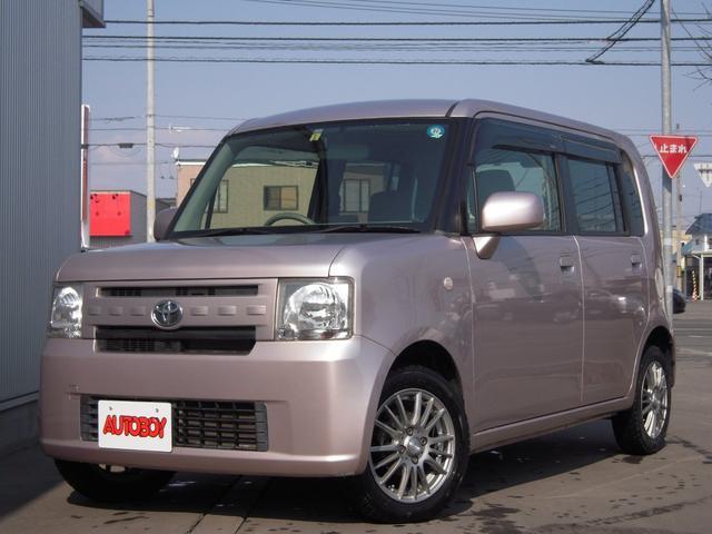 トヨタ L 4WD 帯広店