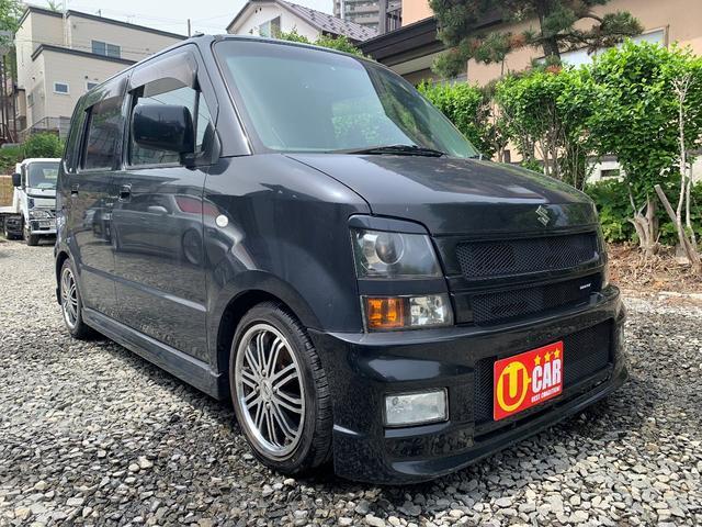スズキ RR-DI 4WD スズスポフルエアロ 14AW 本州仕入れ