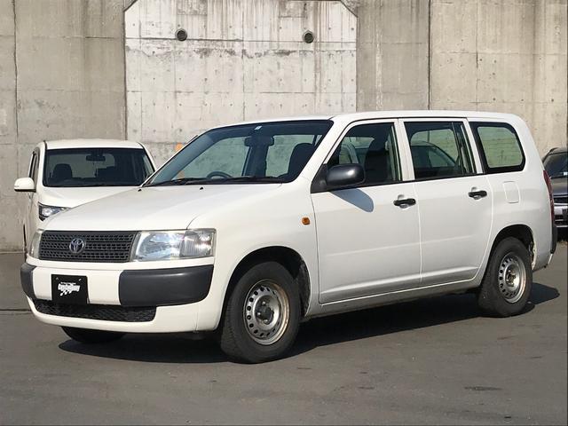 トヨタ DXコンフォートパッケージ・4WD・ETC