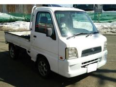 サンバートラック切り替え式4WD