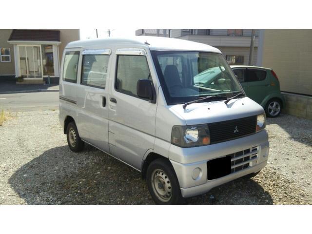 三菱 CL 4AT 4WD