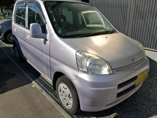 ホンダ G AT 4WD