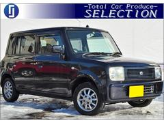 アルトラパンX 4WD ETC  シートヒーター CD