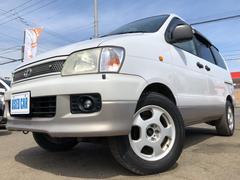 ライトエースノアG ディーゼルT 4WD 4ナン貨物 ヒッチメンバー 買取